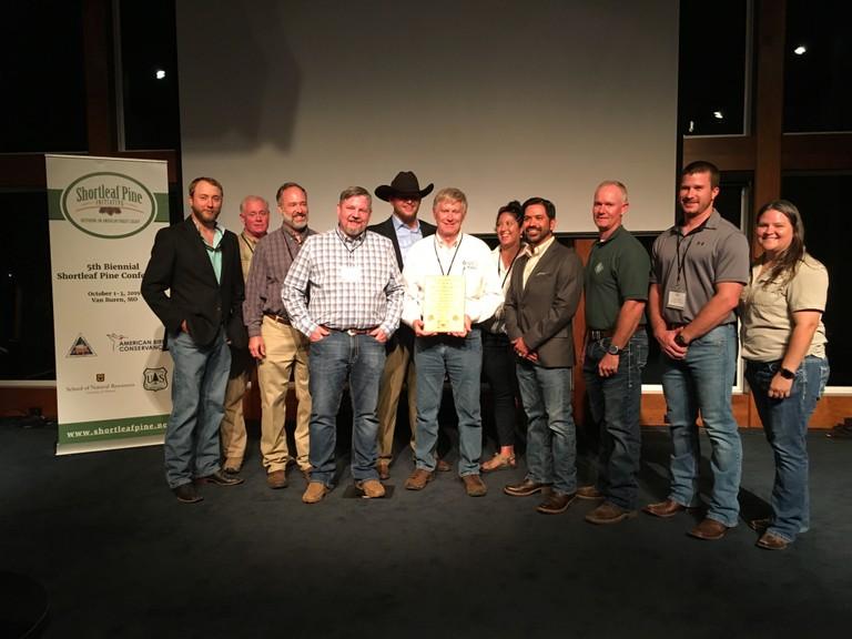 East TX SLP Working Group