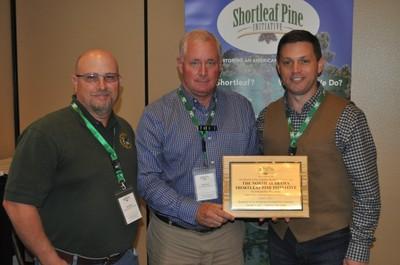 North Alabama Shortleaf Pine Initiative